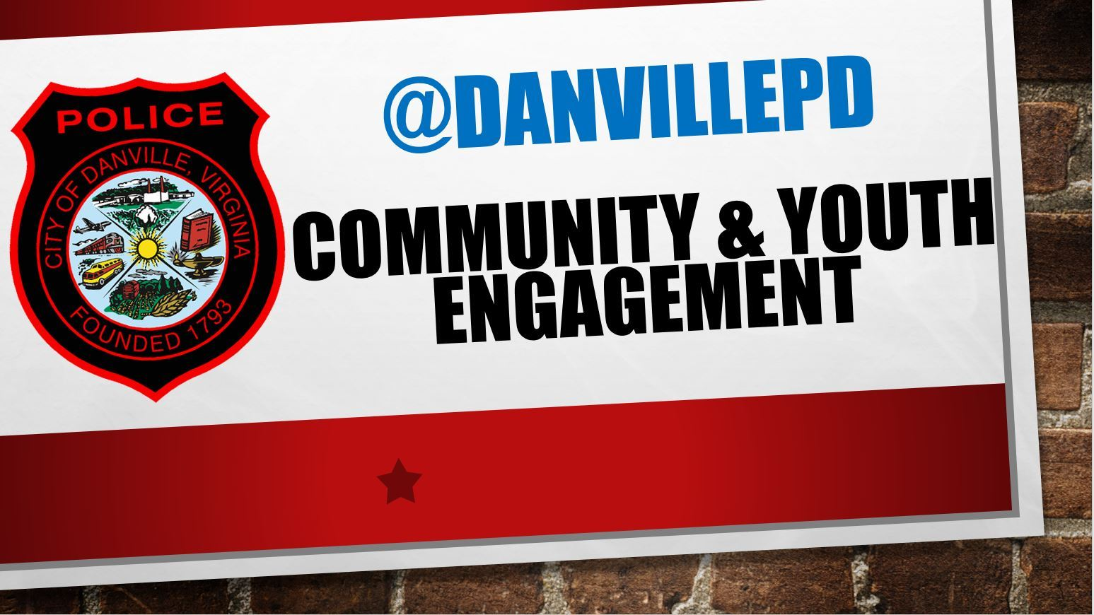 Danville Community and Youth Engagement