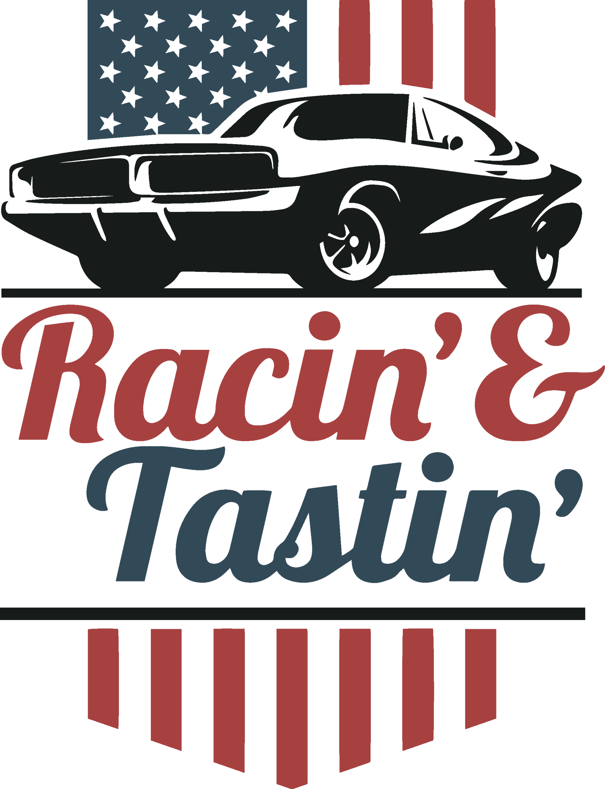 Racin and Tastin Logo_Color